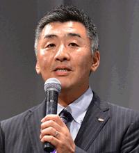 Osawa Kazumichi
