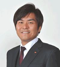 Shinsuke OOMURA